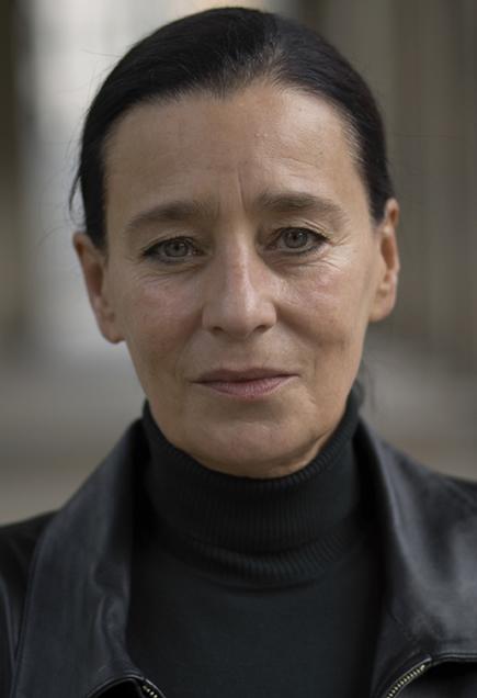 Cornelia Schmaus